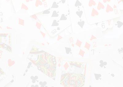 Playing Card Prayers